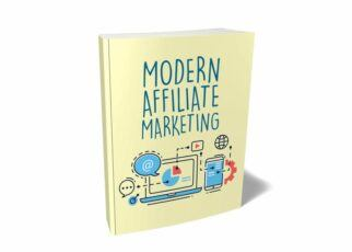 Modern Affiliate Marketing Strategies Ebook