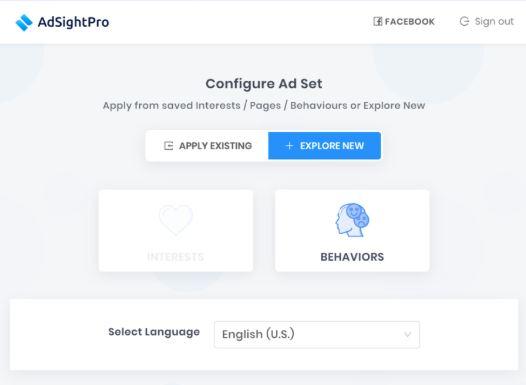Adsight Pro - unlock behavioural data