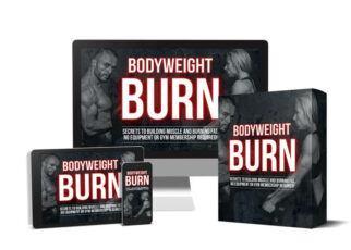 Bodyweight Burn PLR Bundle Review