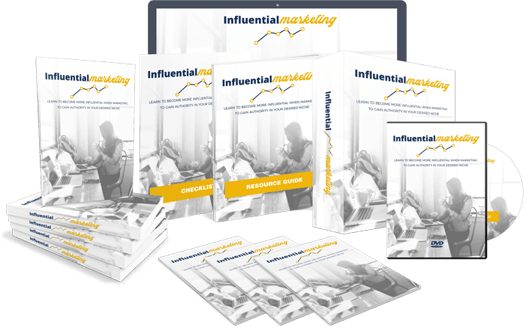 Influential Marketing PLR Review - PLR Lobby