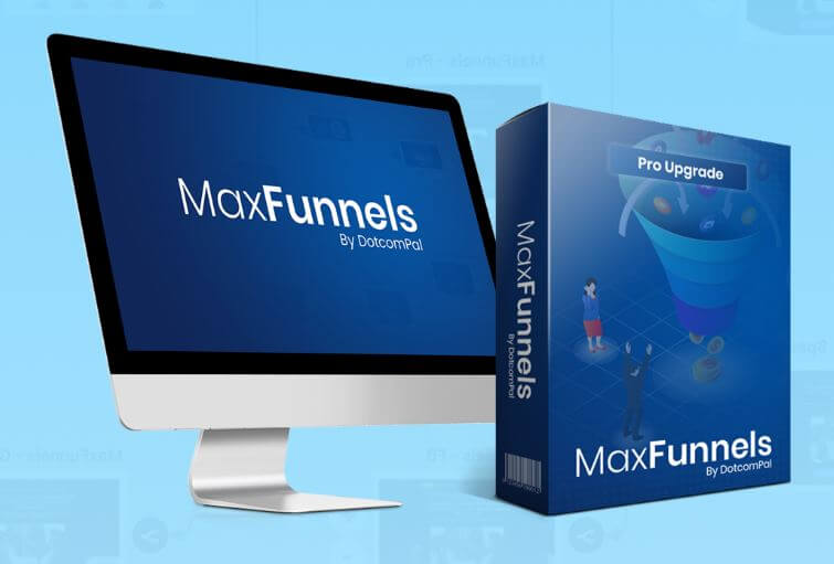 MaxFunnels Review - MaxFunnels Pro Upgrade