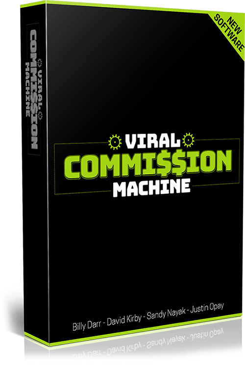 Video Cursher Review Billy Darr Bonus - Viral Commission Machine
