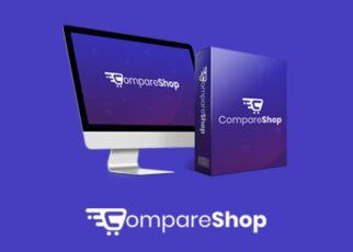 CompareShop Review - Get This Software With Huge Bonuses