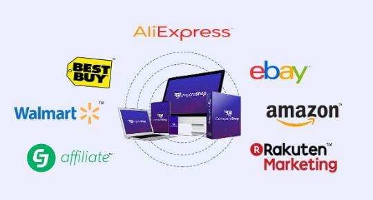 CompareShop Review - Shop Comparison