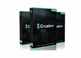 Crushrr Review - Billy Darr and David Kirby New Software