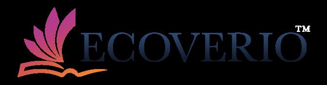 ECOVERIO Logo