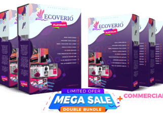 ECOVERIO Review - All-In-One Tool For Stunning eCoverand Book Design