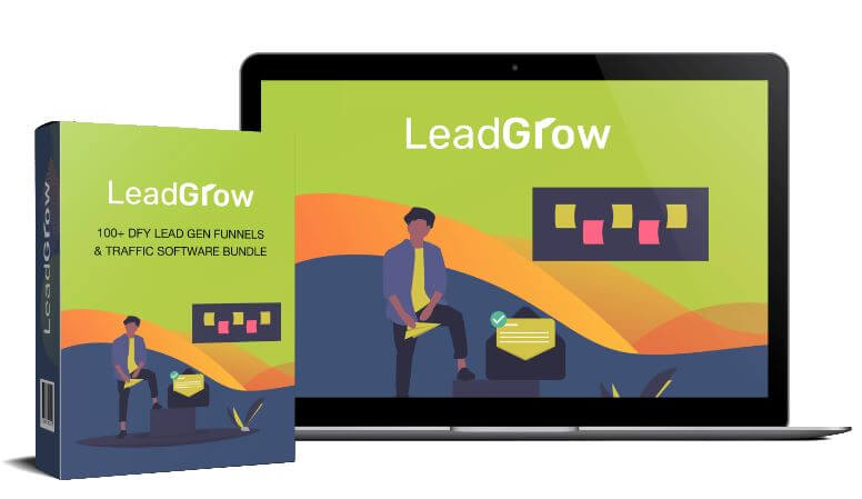 Software Commission Magic- LeadGrow Review