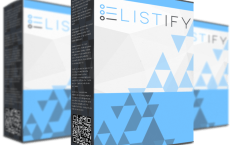 Listify Review - Lead Generation Apps