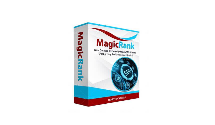 MagicRank Review