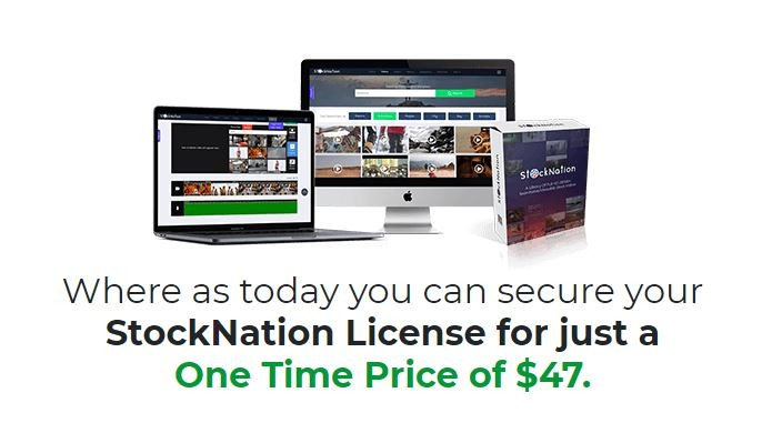 StockNation Discount - Video bundle discount