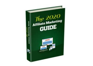 The 2020 Affiliate Marketing Guide PLR Review