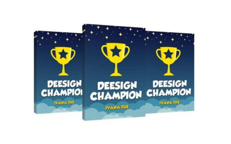 Design champion review - Ivana The Products