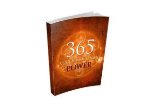 365 Manifestation Power Reviews
