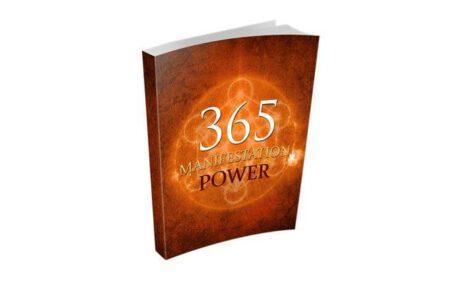 365 Manifestation Power Reviews