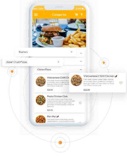 Eatance Apps Review - Restaurant Accelerator (Eatance Review]