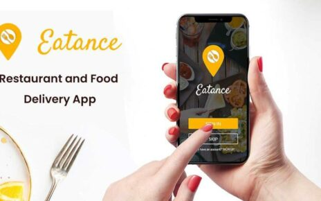 Eatance Review - Best Food Delivery Apps