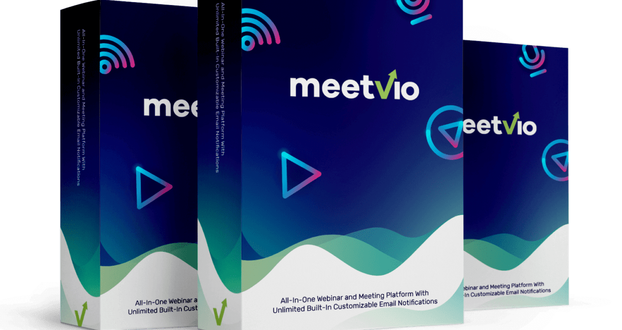 Meetivio Review - Meetvio Reviews of best webinar tools + Meetvio OTOs and Upgrades and Demo and Huge bonus