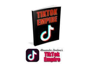 Tiktok Empire Review with bonus