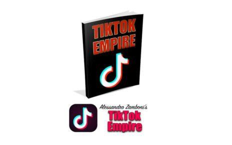 Tiktok Empire Review with bonus
