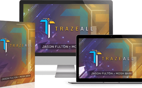 TrazeAll Reviews - Fully Automated Commission