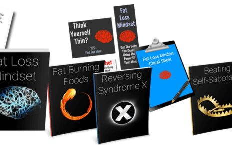 Fat Loss Mindset PLR Review - Premium PLR With Huge Bonus