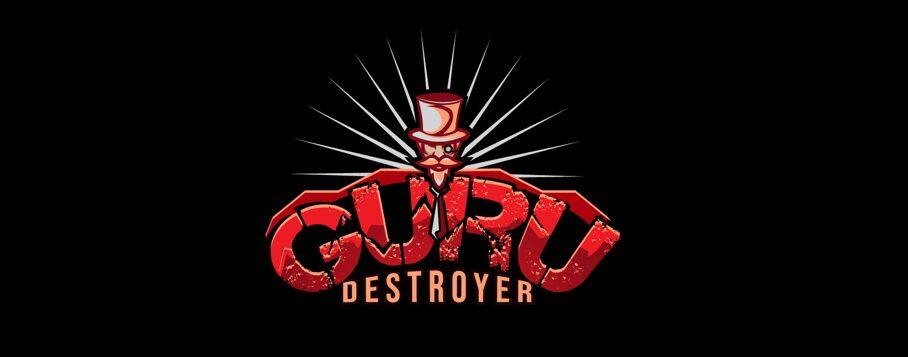 Guru Destroyer Review -Logo