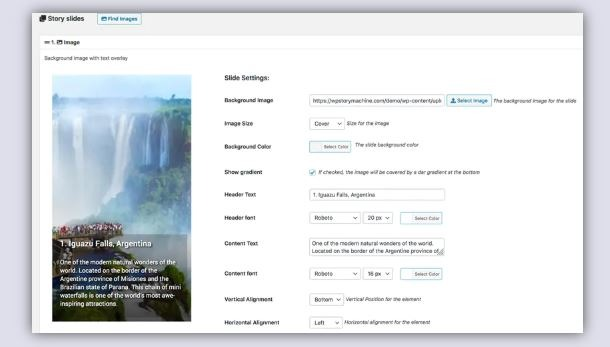 WP Story Machine Reviews - CREATE STORIES WITH EASE