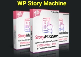 WP Story Machine Reviews - How to Rank fast in Google
