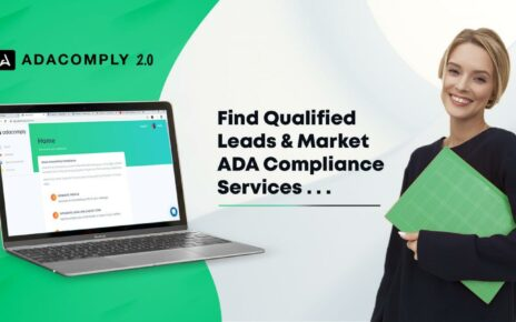 ADA Comply 2.0 Review lead generation software