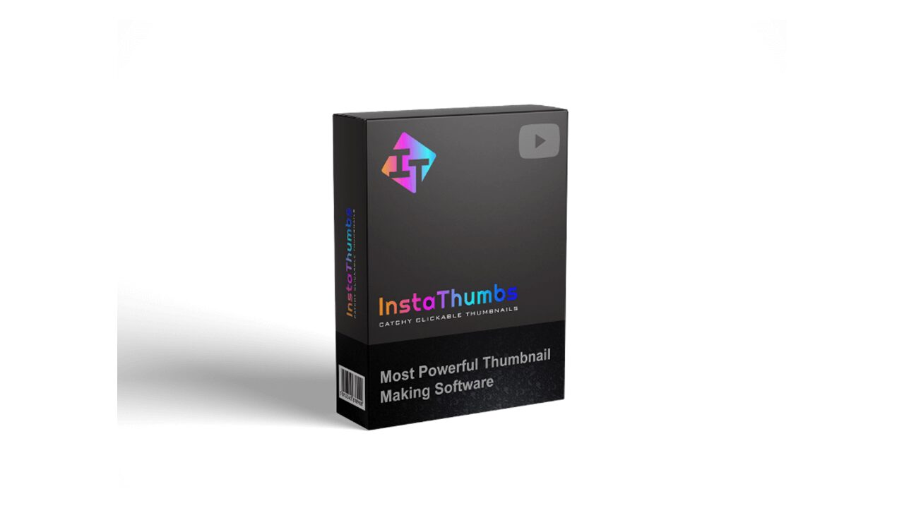 Instathumbs review - unlimited thumbnails creator