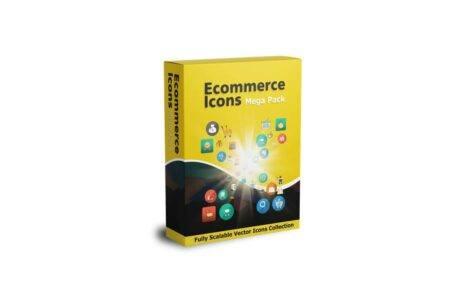 E-Commerce Icons Mega Pack PLR Review