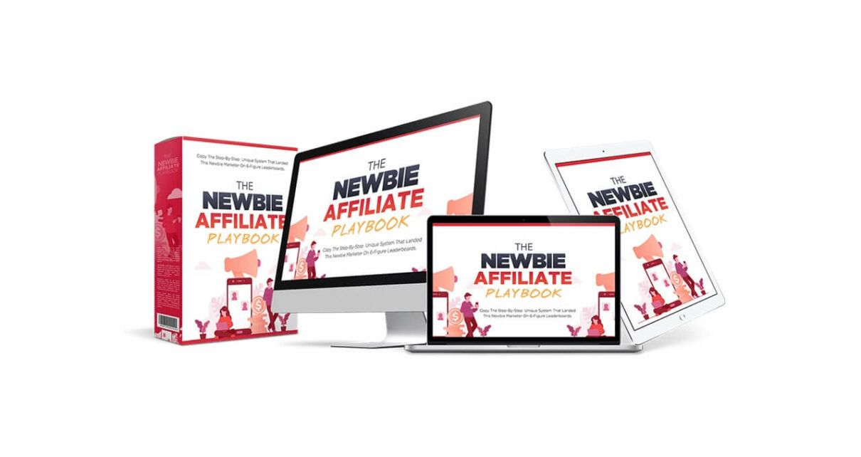 The Newbie Affiliate Playbook Review - Affiliate Book in 2020