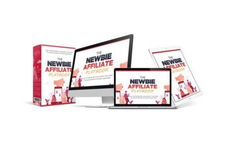 The Newbie Affiliate Playbook Review - Affiliate Book in 2020