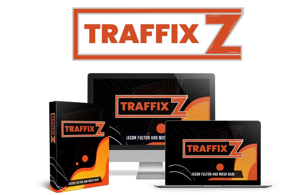 TraffiX Review - Earn Passive Income In Home