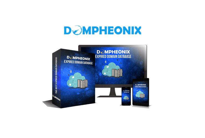 Dompheonix Review - Greatest Expired Domain Database With Manual Checking