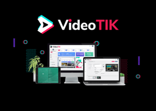 VideoTik Review - Make money on TikTok with AI Automation