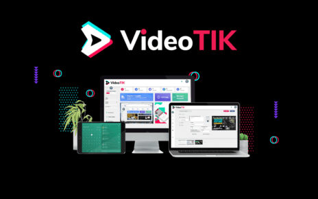 VideoTik Review - Make money on TikTok with AI Automation