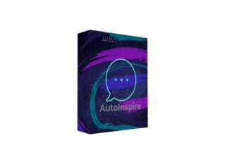 AutoInspire Review - Software to create high quality Inspirational Posters quotes easily