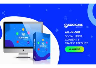 SociCake Review - Facebook Marketing Software Facebook Messenger Bot
