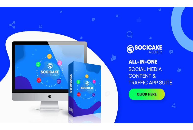 SociCake Agency Review - Best Facebook Marketing Software and ...
