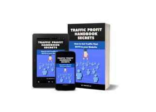 Traffic Profit Handbook Secrets - how to drive traffic to website with seo